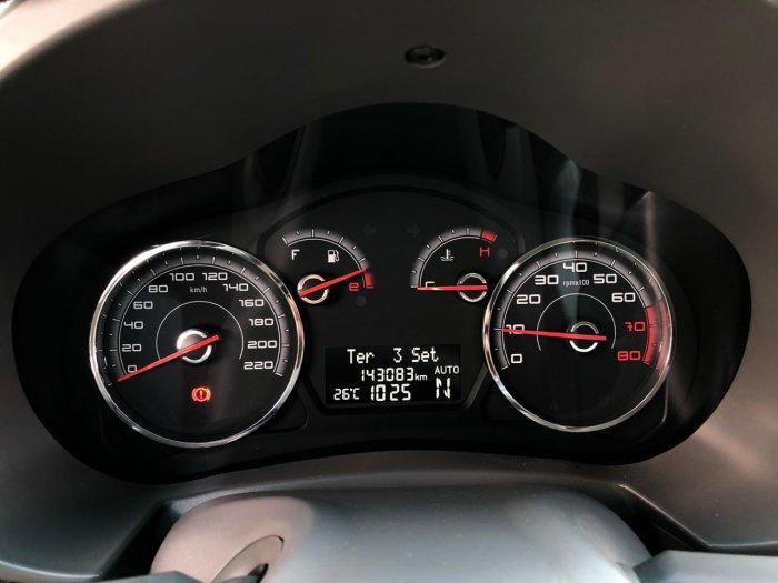 FIAT Palio 1.6 16V 4P FLEX ESSENCE DUALOGIC AUTOMATIZADO, Foto 4