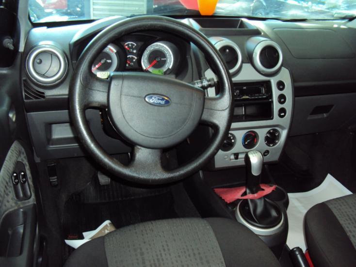 FORD Fiesta Sedan 1.6 4P CLASS FLEX, Foto 9