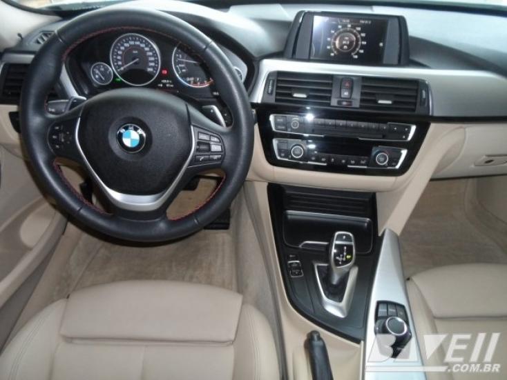 BMW 320I 2.0 16V 4P ACTIVE TURBO AUTOMÁTICO, Foto 2