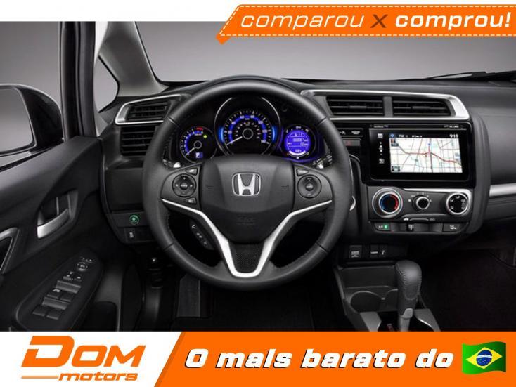 HONDA City 1.5 16V 4P EX FLEX AUTOMÁTICO, Foto 2