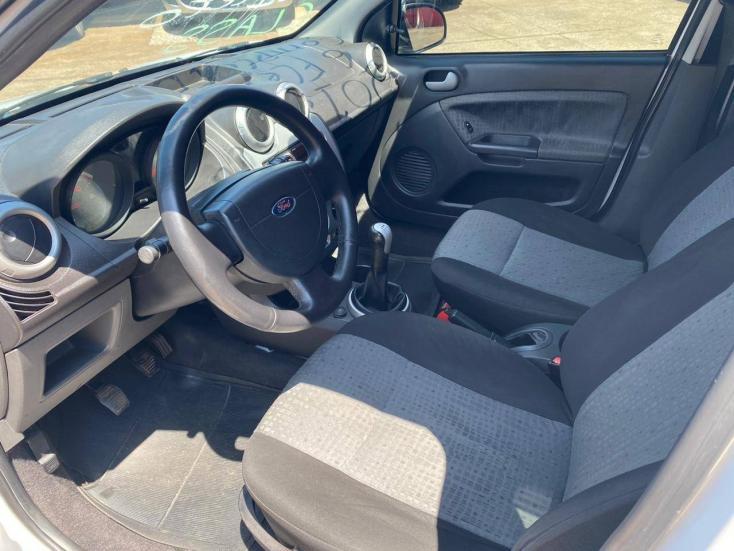 FORD Fiesta Hatch 1.6 4P CLASS FLEX, Foto 9