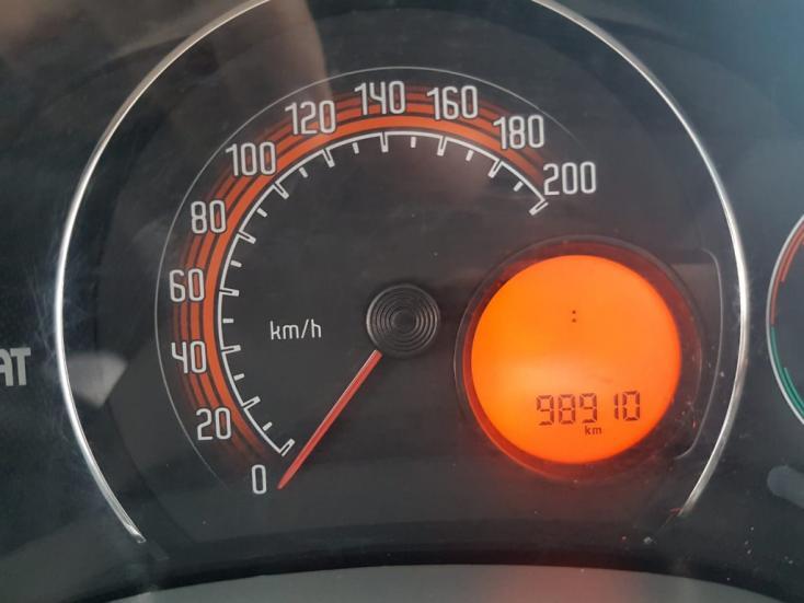 FIAT Uno 1.0 4P FLEX VIVACE, Foto 6