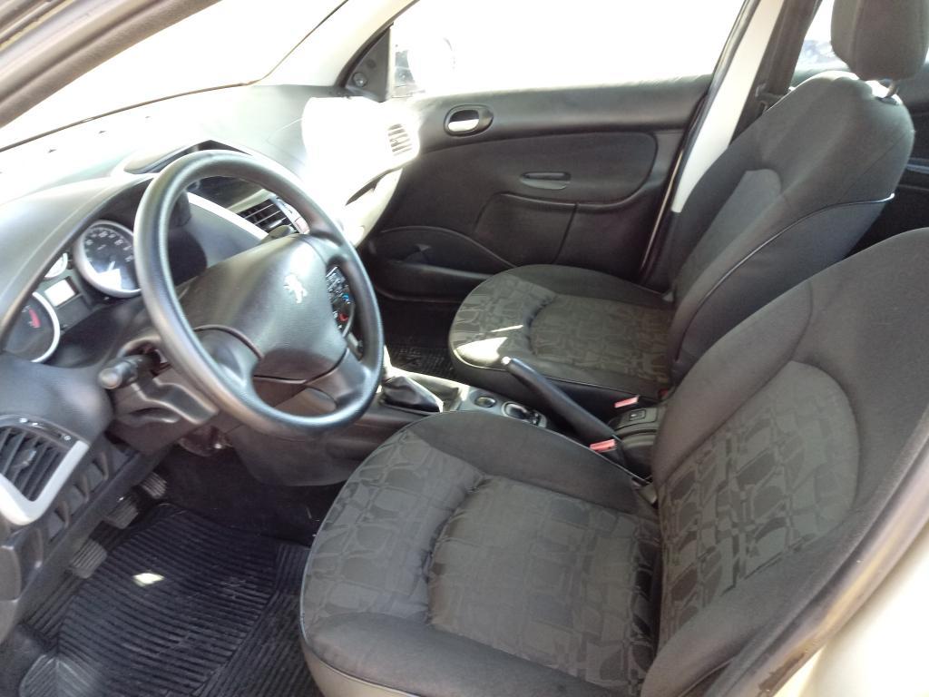 PEUGEOT 207 Hatch 1.4 4P XR FLEX, Foto 8