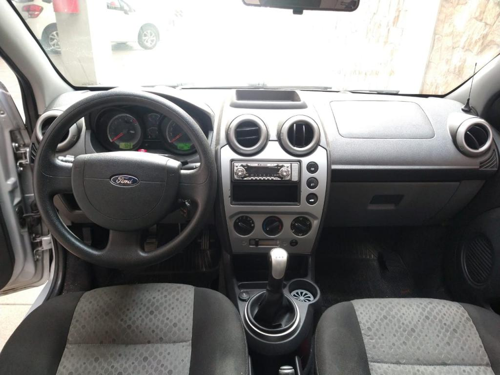 FORD Fiesta Hatch 1.6 4P SE FLEX, Foto 6