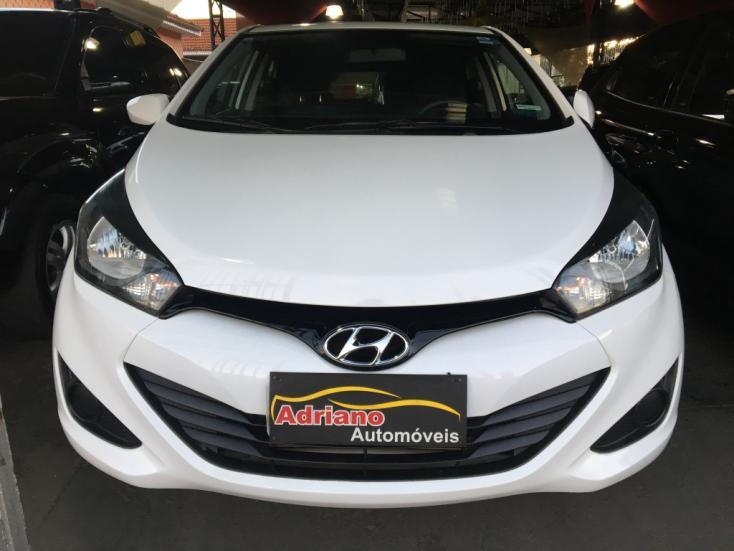 HYUNDAI HB 20 Hatch 1.6 16V 4P COMFORT PLUS FLEX, Foto 1
