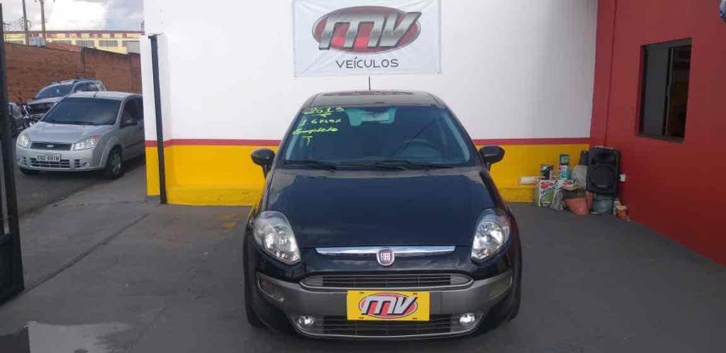 FIAT Punto 1.6 16V 4P ESSENCE FLEX, Foto 1