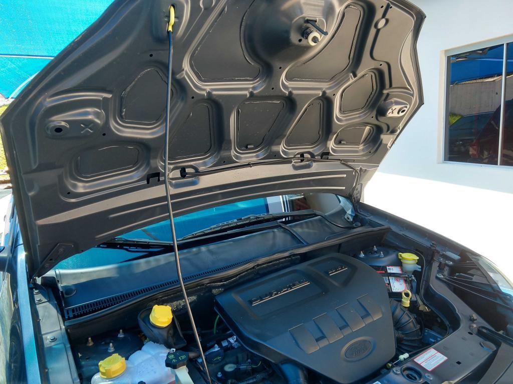 FORD Ecosport 2.0 16V 4P XLT FLEX AUTOMÁTICO, Foto 8