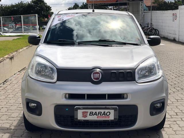 FIAT Uno 1.0 4P FLEX EVO ATTRACTIVE, Foto 7