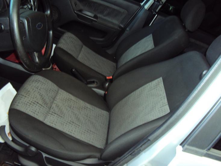 FORD Fiesta Sedan 1.6 4P CLASS FLEX, Foto 6