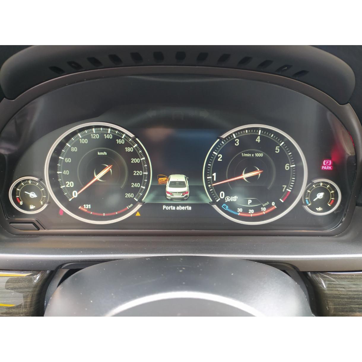 BMW 535I 3.0 24V 4P M SPORT AUTOMÁTICO, Foto 7