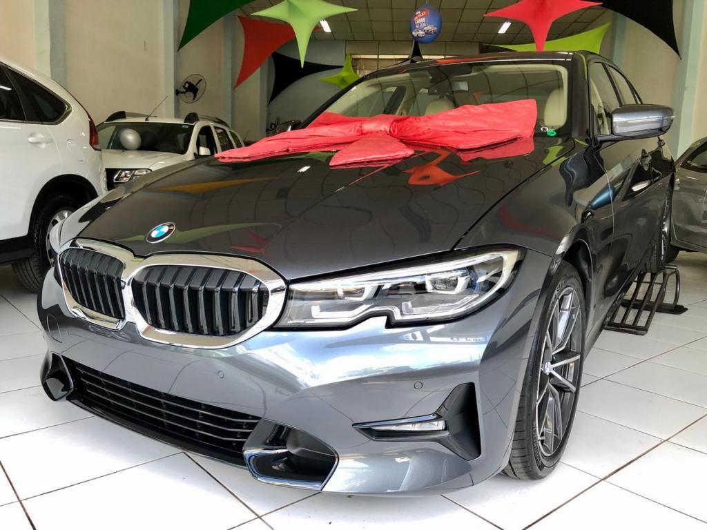 BMW 320I 2.0 16V 4P SPORT TURBO AUTOMÁTICO, Foto 3