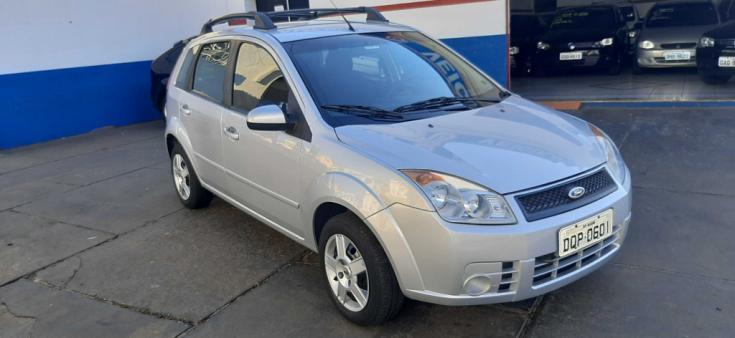 FORD Fiesta Hatch 1.6 4P CLASS FLEX, Foto 1