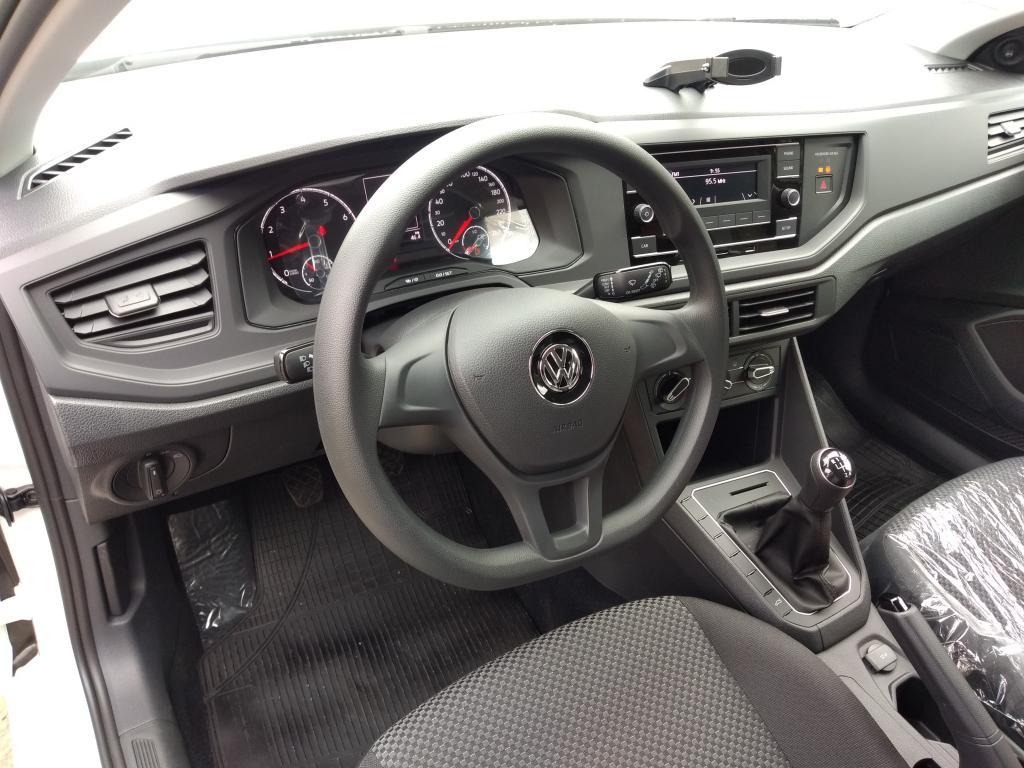 VOLKSWAGEN Polo Hatch 1.0 4P MPI FLEX, Foto 3