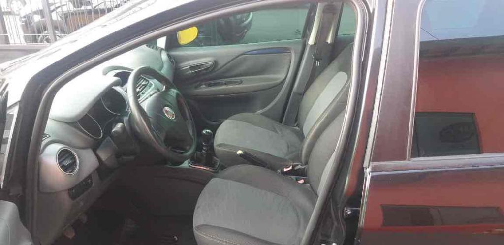 FIAT Punto 1.6 16V 4P ESSENCE FLEX, Foto 7