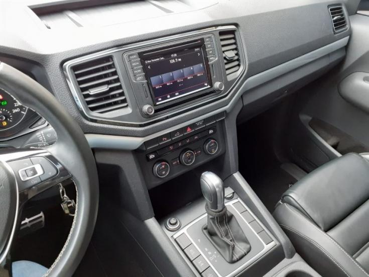 VOLKSWAGEN Amarok 3.0 V6 CABINE DUPLA HIGHLINE EXTREME 4X4 TURBO INTERCOOLER AUTOMÁTICO, Foto 14