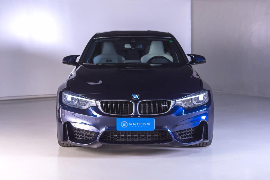 BMW M3 3.0 V6 24V 4P, Foto 1