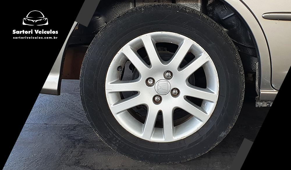 HONDA Civic 1.7 16V 4P LX, Foto 14
