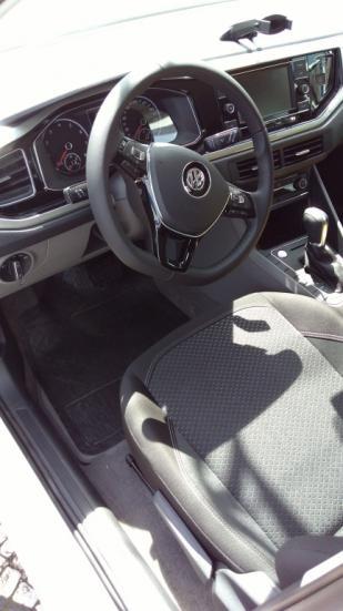 VOLKSWAGEN Polo Hatch 1.0 12V 4P TSI 200 HIGHLINE AUTOMÁTICO, Foto 4