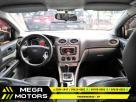 FORD Focus Sedan 2.0 16V 4P