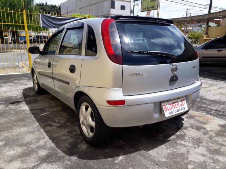 CHEVROLET Corsa Hatch 1.0 JOY 4P FLEX, Foto 7
