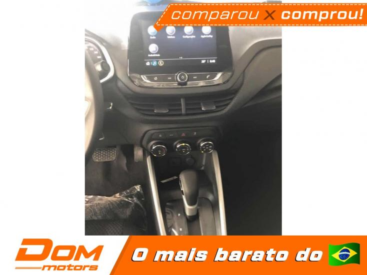 CHEVROLET Onix Sedan 1.0 4P FLEX LT PLUS TURBO AUTOMÁTICO, Foto 6