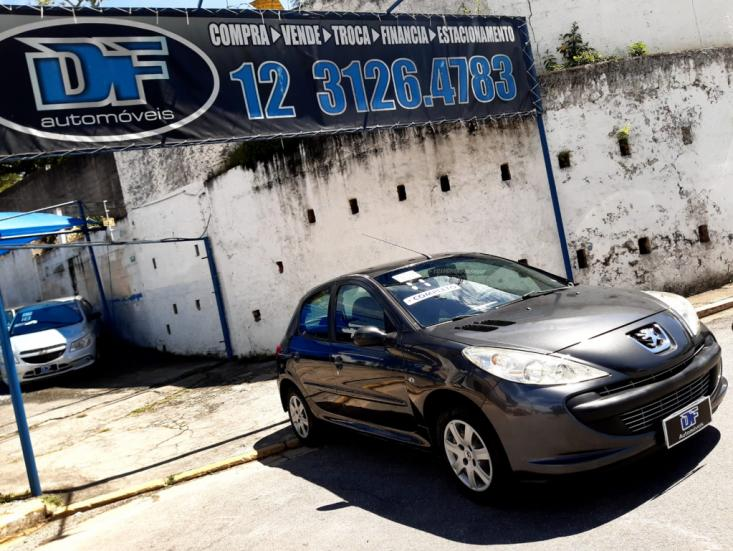 PEUGEOT 207 Hatch 1.4 4P XRS FLEX, Foto 1