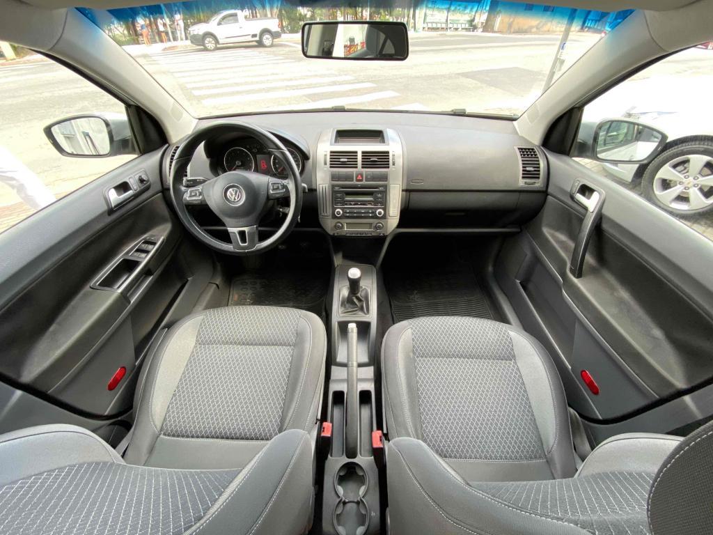 VOLKSWAGEN Polo Sedan 1.6 4P COMFORTLINE FLEX, Foto 8