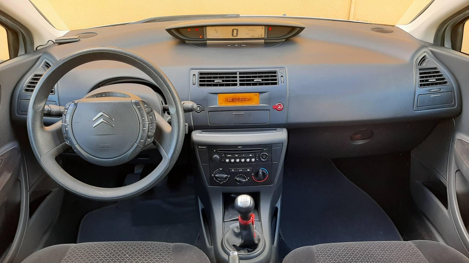 CITROEN C4 Sedan 2.0 16V 4P GLX PALLAS FLEX, Foto 7