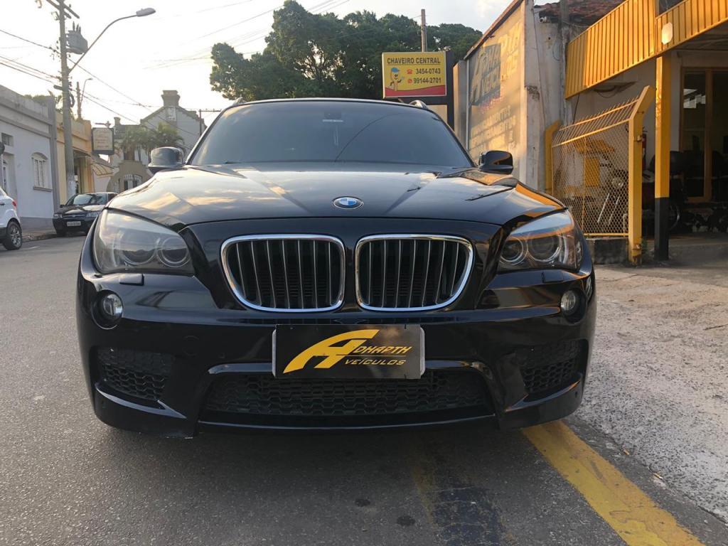 BMW X1 2.0 16V 4P 28I 4X4 S DRIVE AUTOMÁTICO, Foto 1