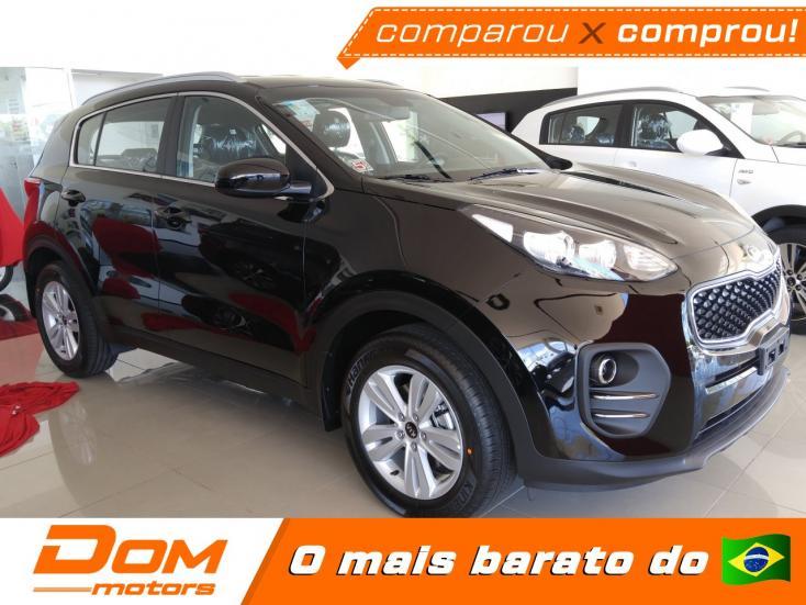 KIA Sportage 2.0 16V 4P LX AUTOMÁTICO, Foto 1