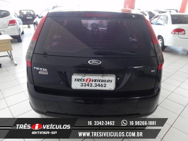 FORD Fiesta Hatch 1.6 4P FLEX, Foto 5