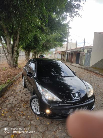 PEUGEOT 207 Hatch 1.6 16V 4P XS FLEX AUTOMÁTICO, Foto 1