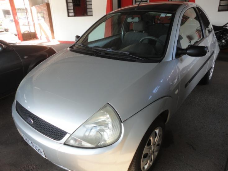FORD Ka Hatch 1.0, Foto 1