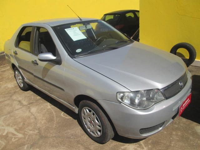 FIAT Siena 1.0 4P FIRE FLEX CELEBRATION, Foto 2