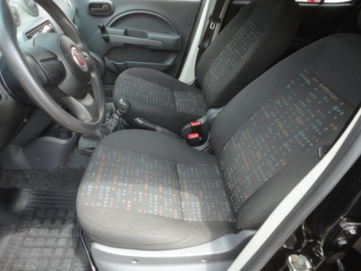 FIAT Uno 1.0 4P FLEX VIVACE, Foto 2