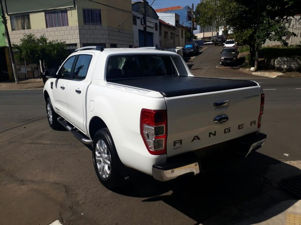 FORD Ranger 3.2 L CABINE DUPLA 4X4 LIMITED AUTOMÁTICO, Foto 2