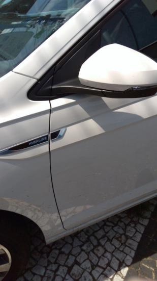 VOLKSWAGEN Polo Hatch 1.0 12V 4P TSI 200 HIGHLINE AUTOMÁTICO, Foto 8