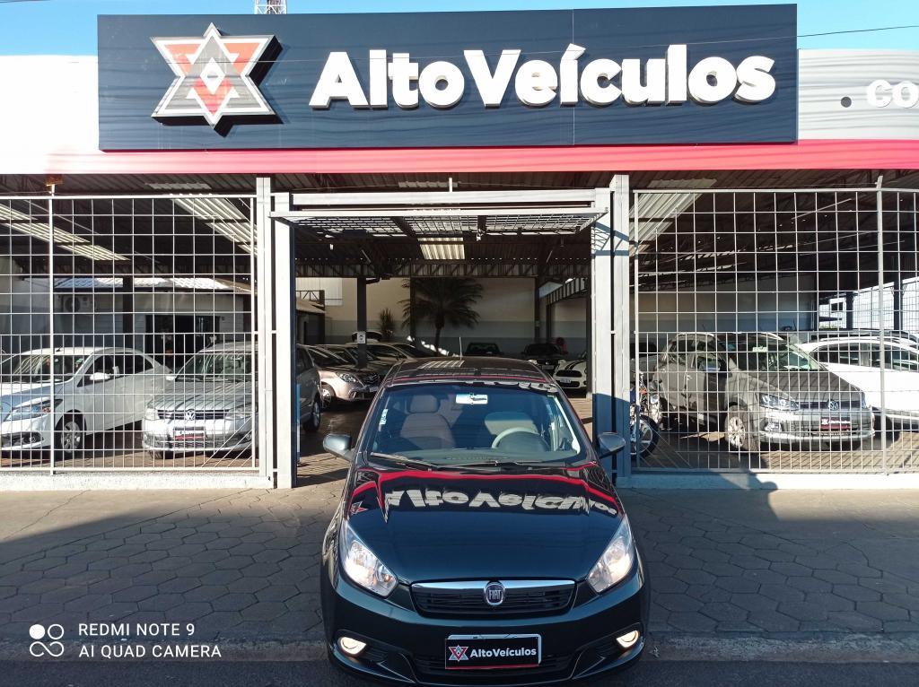 FIAT Grand Siena 1.4 4P EVO ATTRACTIVE FLEX, Foto 1