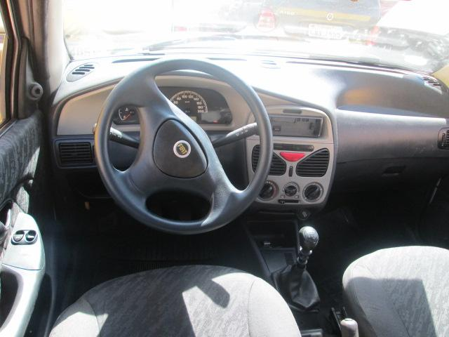 FIAT Siena 1.0 4P FIRE FLEX CELEBRATION, Foto 4