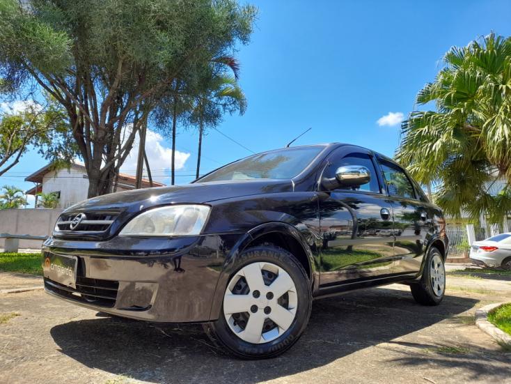 CHEVROLET Corsa Sedan 1.8 4P JOY FLEX, Foto 2