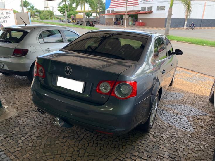VOLKSWAGEN Jetta 2.5 20V 4P 170CV AUTOMÁTICO AUTOMÁTICO, Foto 4
