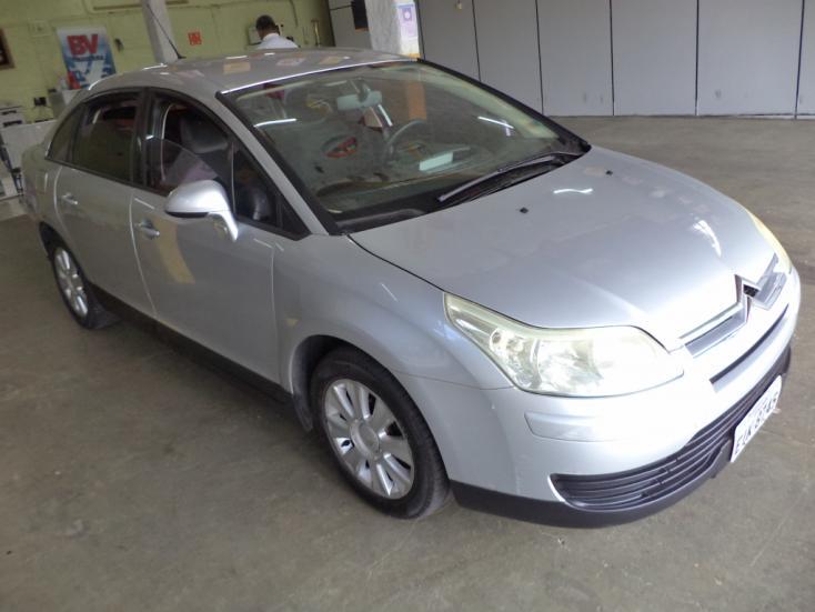 CITROEN C4 Sedan 2.0 16V 4P GLX PALLAS, Foto 1