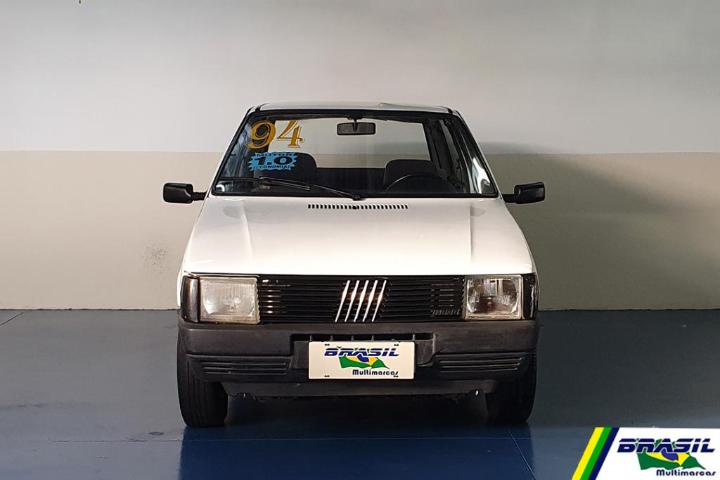 FIAT Uno 1.0 MILLE ELETRONIC, Foto 2