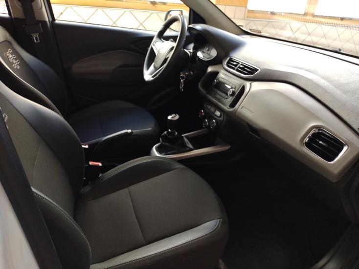 CHEVROLET Onix Hatch 1.0 4P FLEX LT, Foto 2