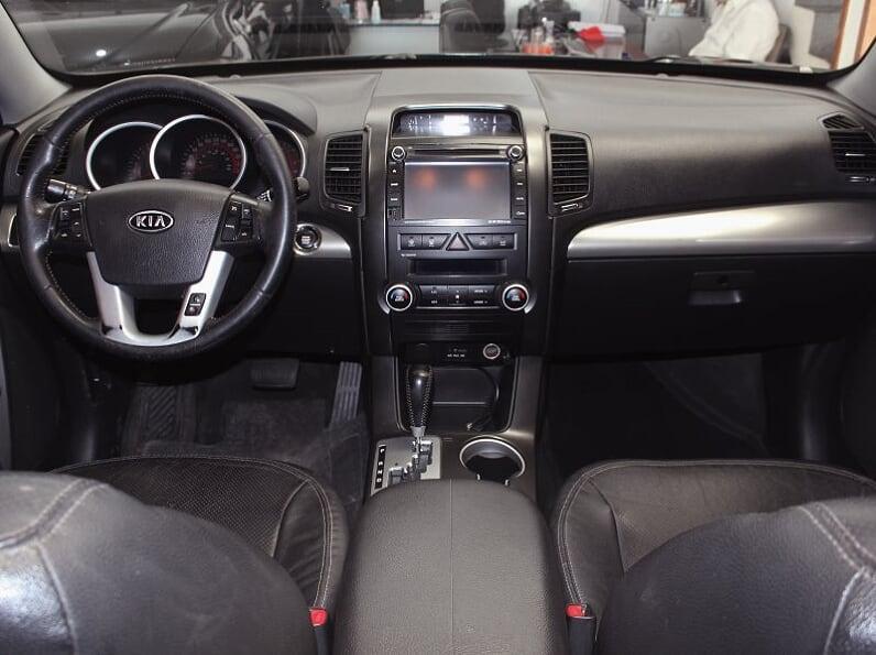 KIA Sorento 3.5 V6 4P EX2 7 LUGARES AUTOMÁTICO, Foto 12
