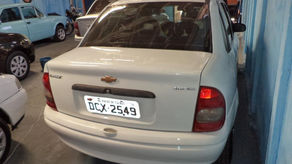 CHEVROLET Corsa Sedan 1.0 4P CLASSIC, Foto 5