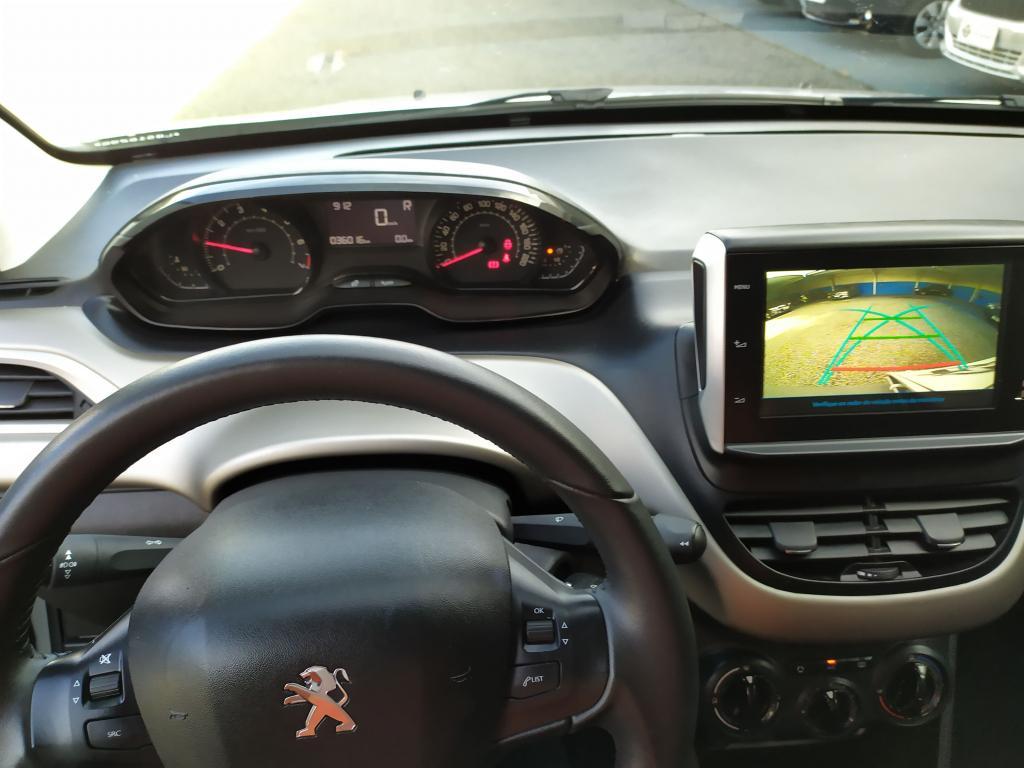 PEUGEOT 2008 1.6 16V 4P FLEX ALLURE PACK AUTOMÁTICO, Foto 10