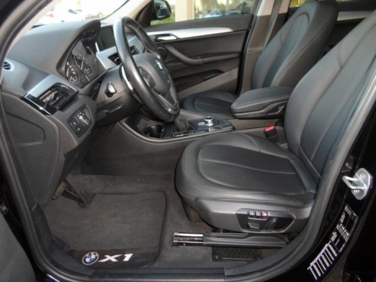 BMW X1 2.0 16V 4P SDRIVE 20I ACTIVEFLEX TURBO AUTOMÁTICO, Foto 9