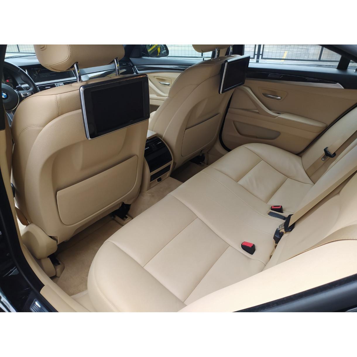 BMW 535I 3.0 24V 4P M SPORT AUTOMÁTICO, Foto 11