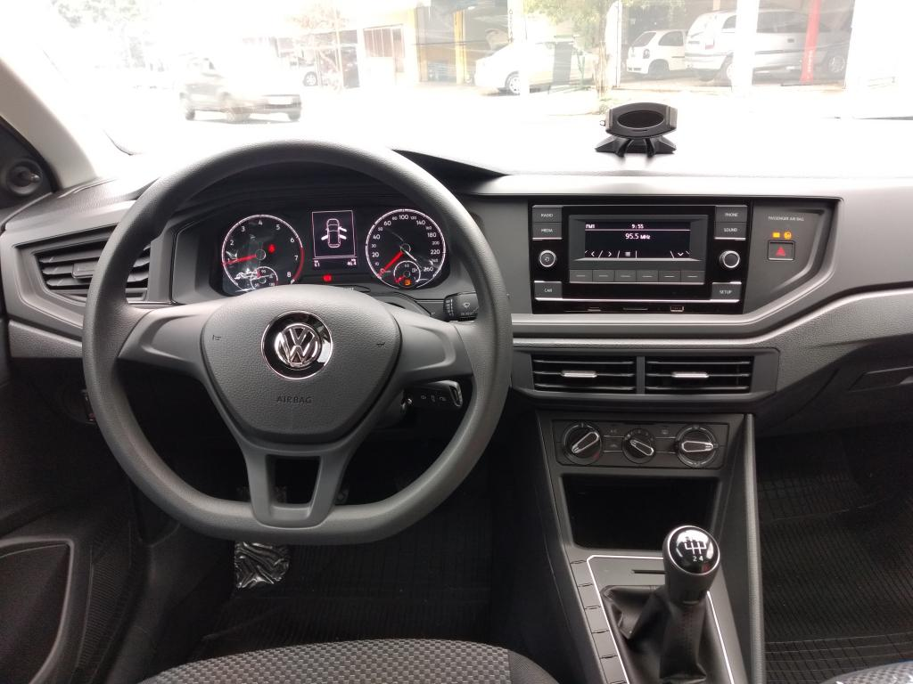 VOLKSWAGEN Polo Hatch 1.0 4P MPI FLEX, Foto 4